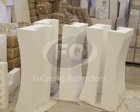 硅线石异型砖